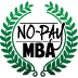 No-Pay MBA
