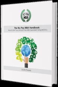No Pay MBA Handbook