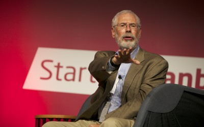 Steve Blank Speaks to the No-Pay MBA Network