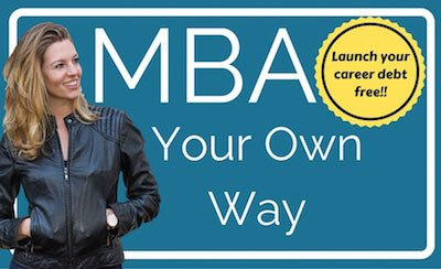 MBA Your Own Way image