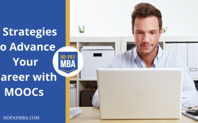 5 Strategies to Advance Your Career With MOOCs