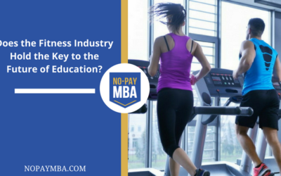 Does the Fitness Industry Hold the Key to the Future of Education?