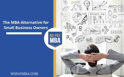 The MBA Alternative for Small Business Owners